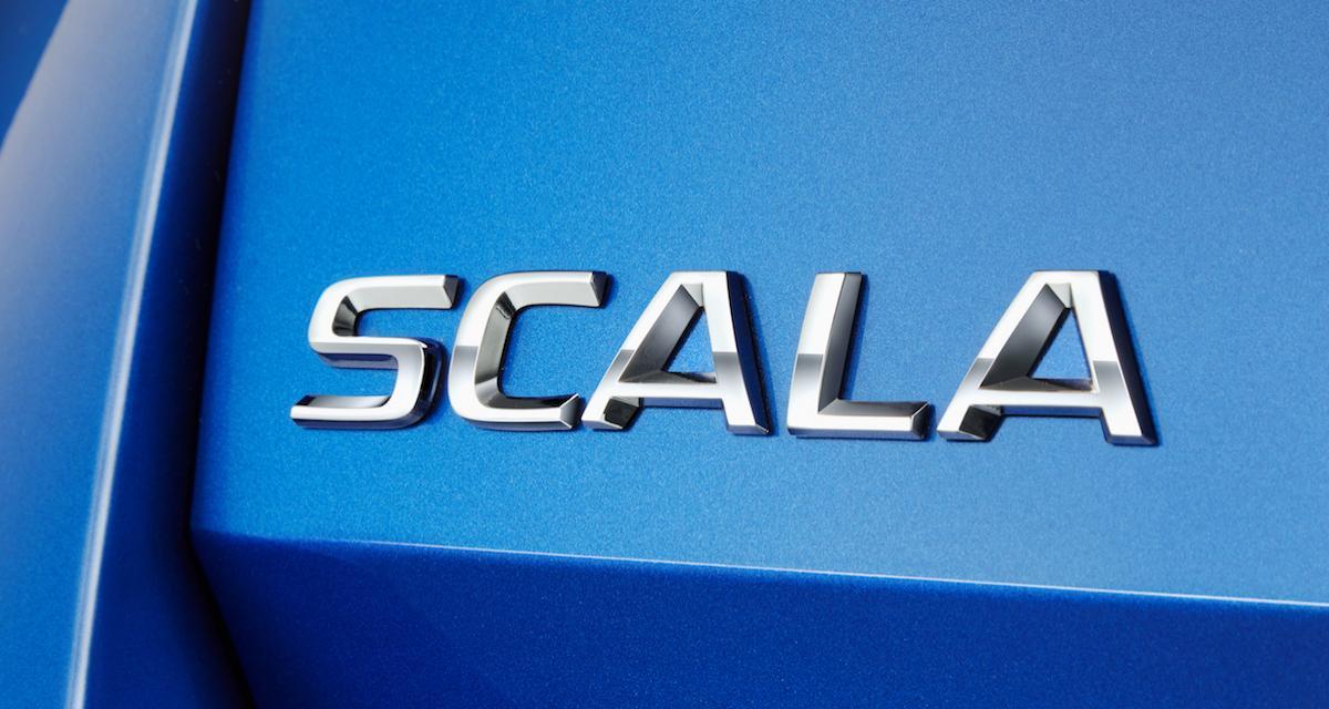 Skoda Scala : la Golf à l'accent tchèque