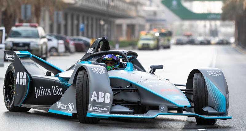 Formule E : dates et circuits de la saison 2018 - 2019