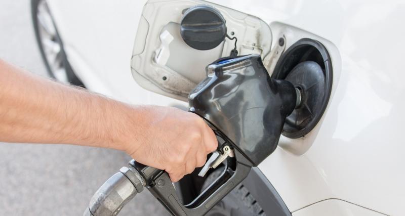 Prix des carburants : le gazole plus cher que l'essence !
