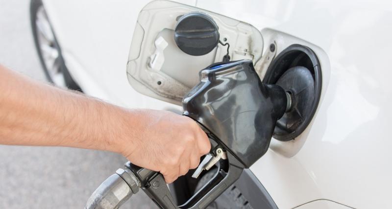 Essence et Diesel : trouvez le meilleur prix près de chez vous