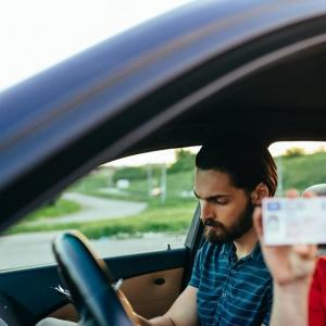 Retrait de points de permis: plus de 15 millions de points retirés en 2017