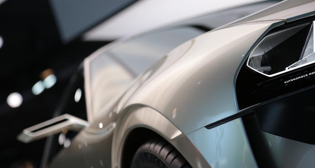 Peugeot confirme une gamme de sportives électrifiées en 2020
