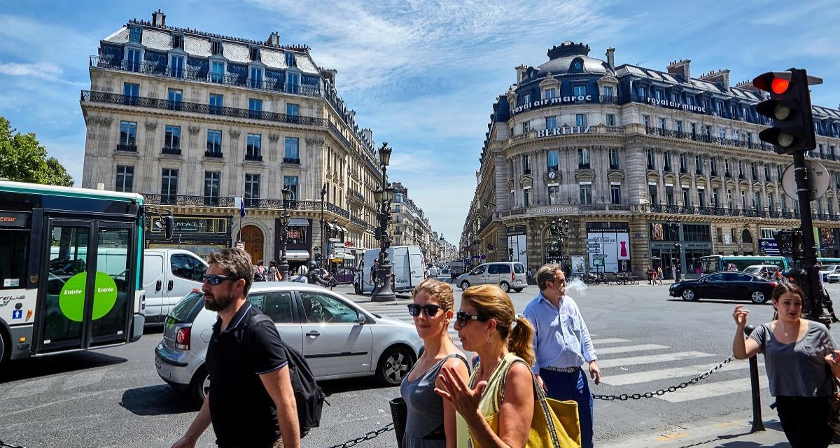 Péage urbain : Anne Hidalgo ne dit plus non pour Paris