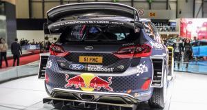 Rallyes WRC : sur Canal Plus à partir de 2019
