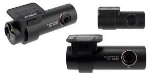 Nouvelle Dash Cam 4K chez NAV-TV avec la BlackVue