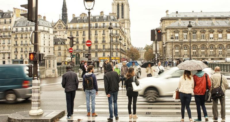 Péages urbains