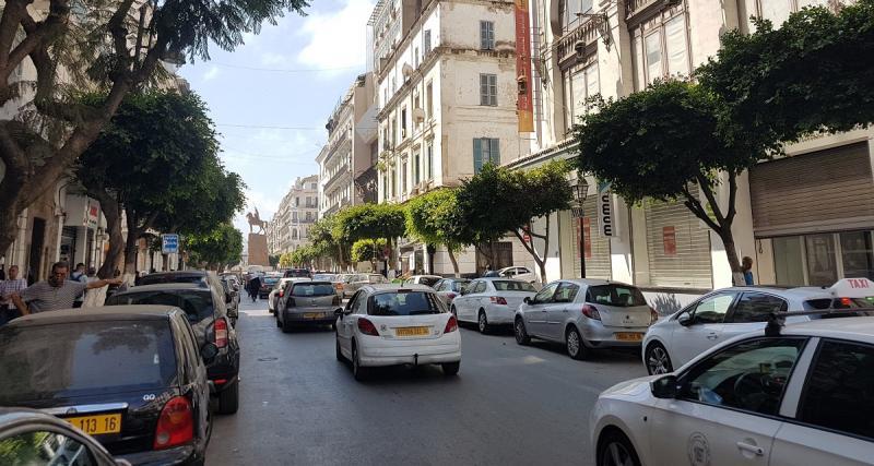 Prix des voitures en Algérie : sous la barre du million de dinars