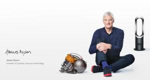 Dyson confirme le site de production de ses voitures électriques
