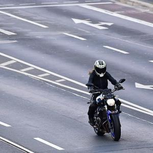 64 excès de vitesse pour un motard dont un à 235 km/h