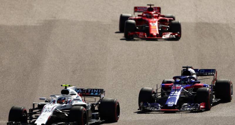 Formule 1 : comment suivre le Grand Prix du Mexique en direct ?