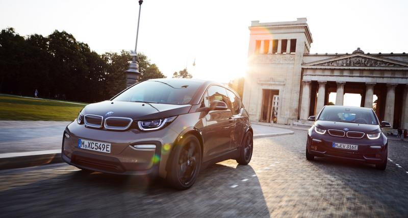 📷BMW Innovation Days : le futur de l'automobile selon Munich