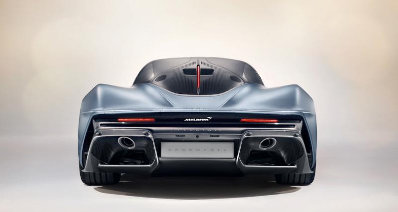Davantage GT que F1