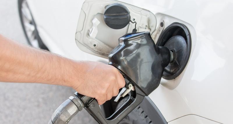 Hausse du prix du Diesel: les Français n'en peuvent plus!