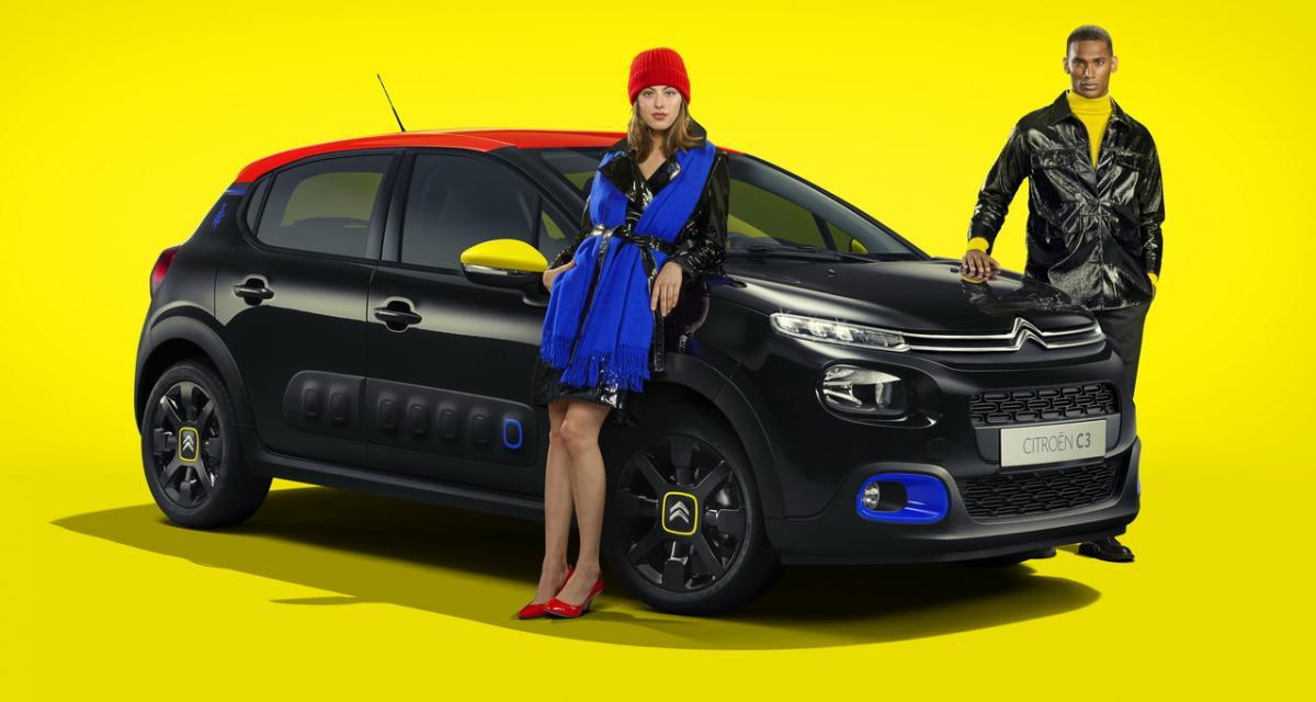 Citroën C3 JCC+ : la série spéciale qui dépasse les 22 000 euros