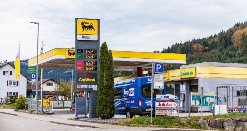 Hausse du prix de l'essence : tout savoir sur la manif du 17 novembre