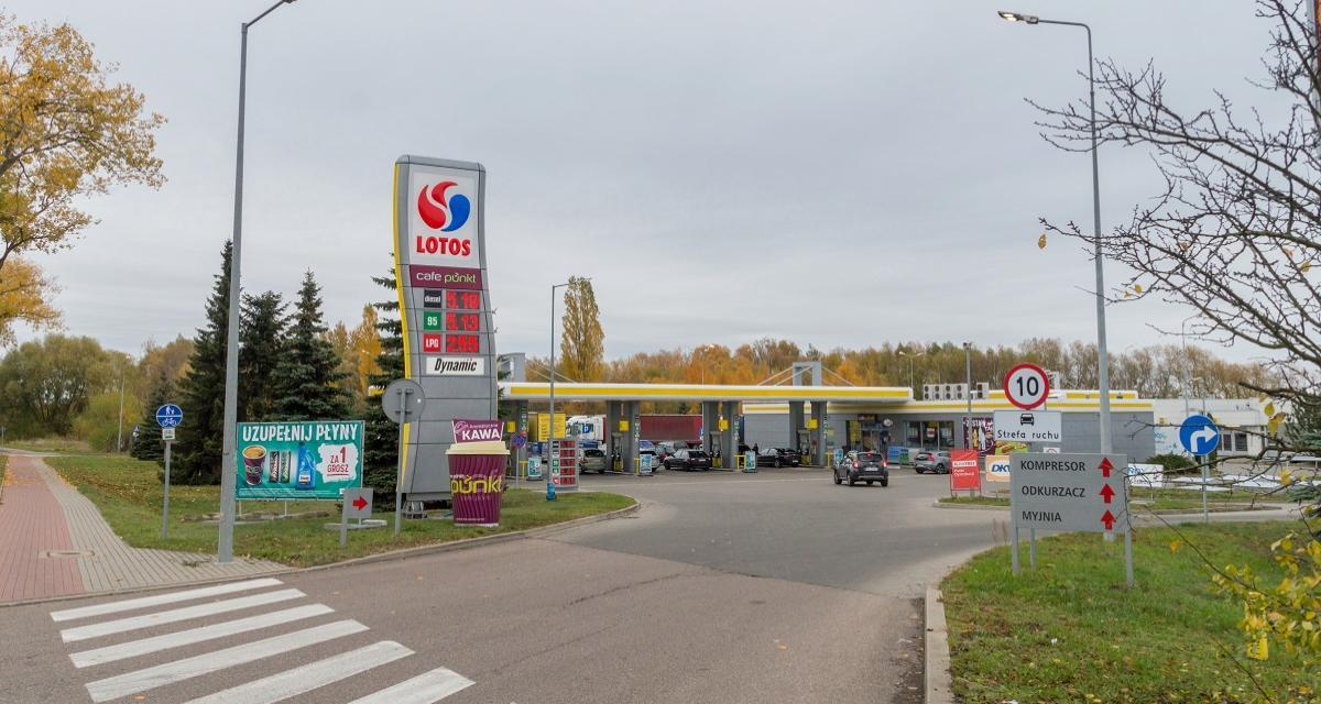 Hausse du prix de l'essence : les carburants, c'est pas Bibi