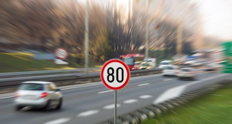 Un maire en excès de vitesse et sans permis depuis 2009
