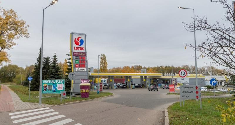 Prix de l'essence et mobilisation du 17 novembre : les derniers sondages