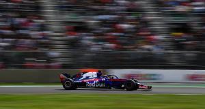Formule 1 - comment suivre le Grand Prix du Brésil en direct ?