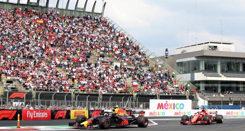 Le Grand Prix du Brésil à la télévision
