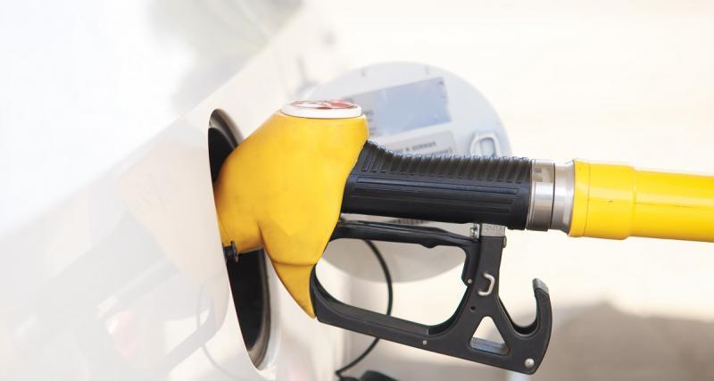 Prix des carburants : 1,49 euro/litre en moyenne cette semaine