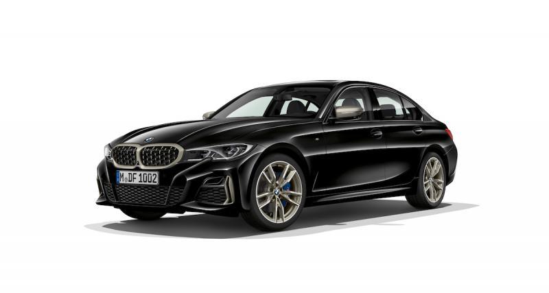 Nouvelle BMW M340i xDrive : Première Mondiale à Los Angeles
