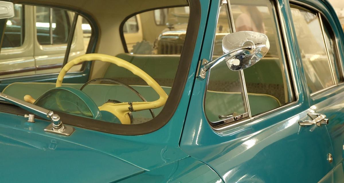 Arnaque au rétroviseur : méfiance sur les parkings et aires de repos