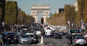 17 novembre - Gilets jaunes : les blocages annoncés à Paris