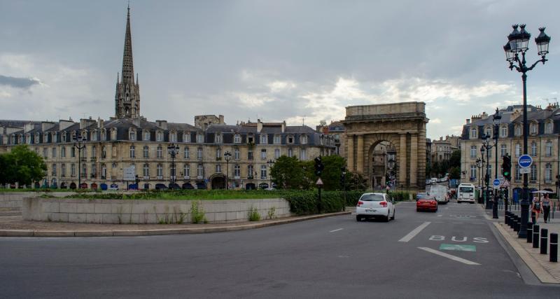 17 novembre : la liste des blocages à Bordeaux et en Gironde