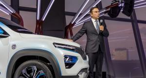 Arrêté pour fraude fiscale au Japon, Nissan veut la démission de Carlos Ghosn