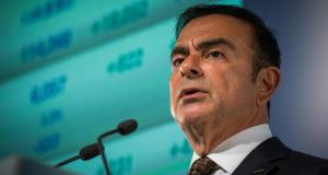 Après Nissan, Mitsubishi demande la destitution de Carlos Ghosn