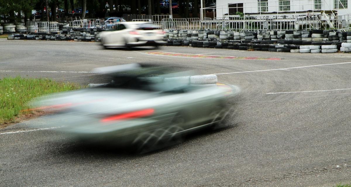 Course-poursuite à 200 km/h à Lyon : 15 mois de prison !
