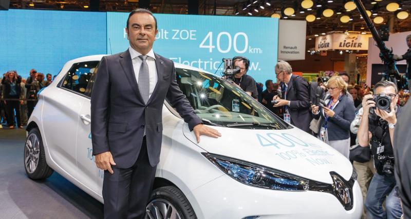 Renault demande de la transparence à Nissan