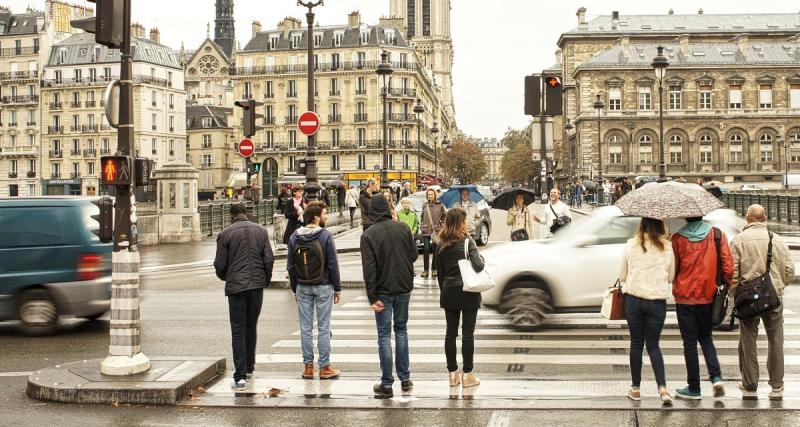 Circulation difficile à Paris : attention samedi 24 novembre