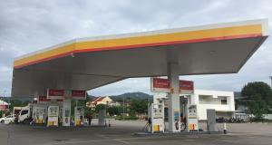 Prix du litre de gazole : la station-service la moins chère de France