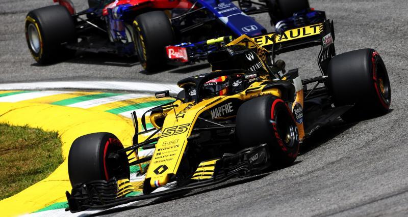 Le Grand Prix d'Abu Dhabi en direct streaming