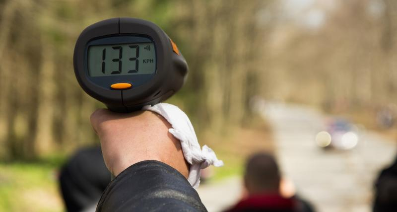 17 députés ne veulent plus de l'autoroute à 130 km/h