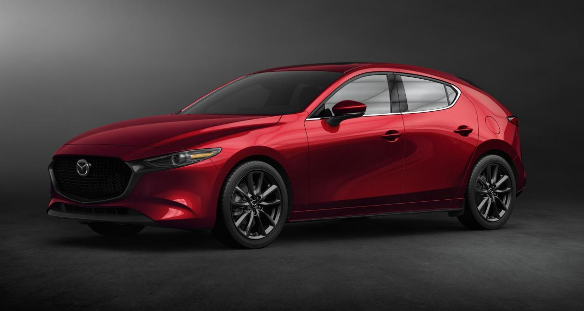 Nouvelle Mazda3 : cultiver l'originalité