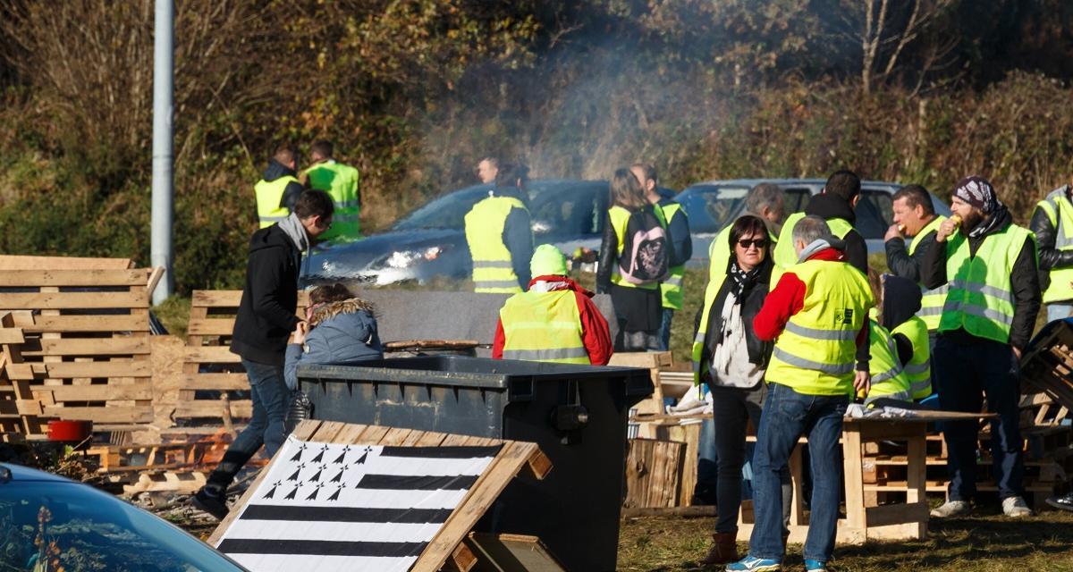 Gilets jaunes : les Champs-Elysées fermés ce samedi