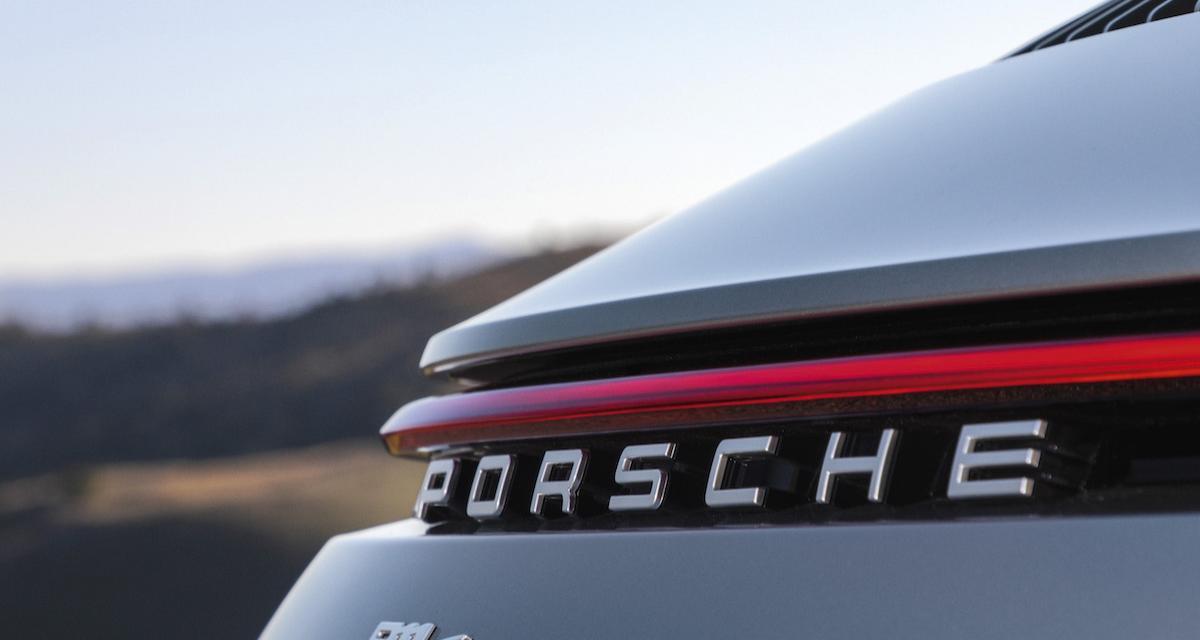 """Porsche 911 SUV : une """"bonne idée"""" selon un responsable de la marque"""