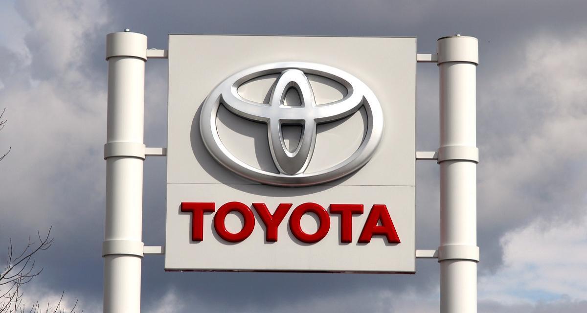 Toyota devient partenaire des JO de 2020