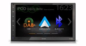 Zenec commercialise un autoradio Android Auto avec écran de 9 pouces