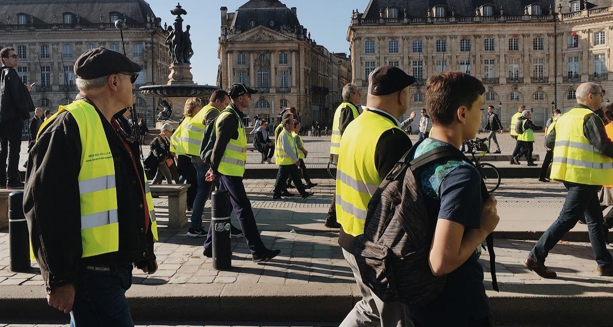 Carburant : rupture en Bretagne !