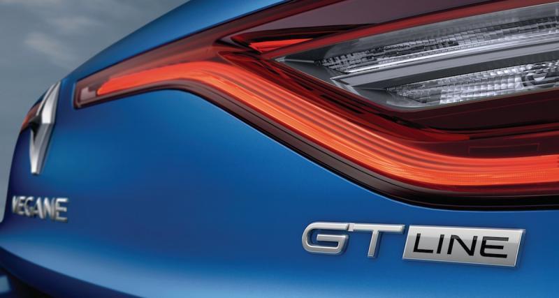 La Renault Mégane GT-Line devient une série limitée