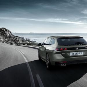 Peugeot 508 SW : notre essai en vidéo