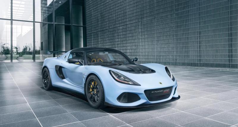 Lotus Omega : une hypercar électrique pour rivaliser avec la Bugatti Chiron ?