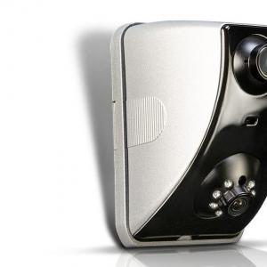Camping-car : Zenec lance une caméra à double objectif