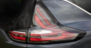 Renault Espace 5 restylé : prêt pour 2019