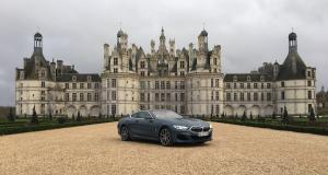 Essai de la BMW Série 8: nos impressions au volant