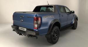 Ford Ranger Raptor : nos photos exclusives du pick-up sportif